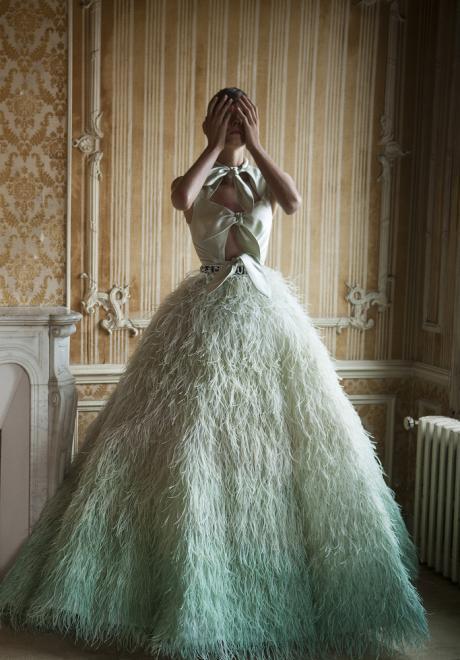 Rami Kadi Spring Summer 2018 Haute Couture Collection
