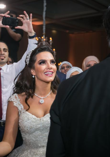 Sara and Ghassan's Wedding 6