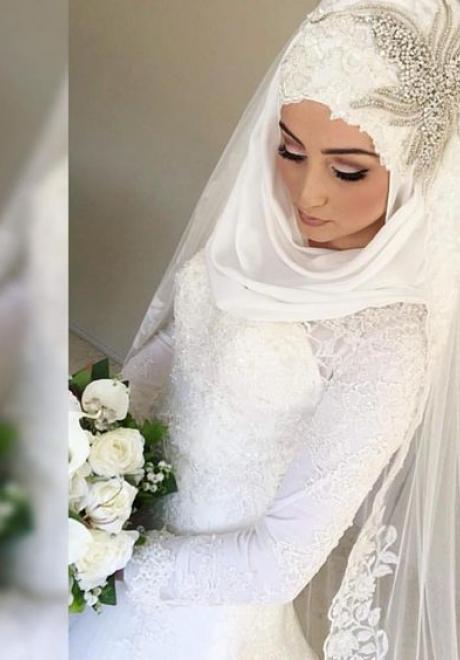 صور حجاب عرايس