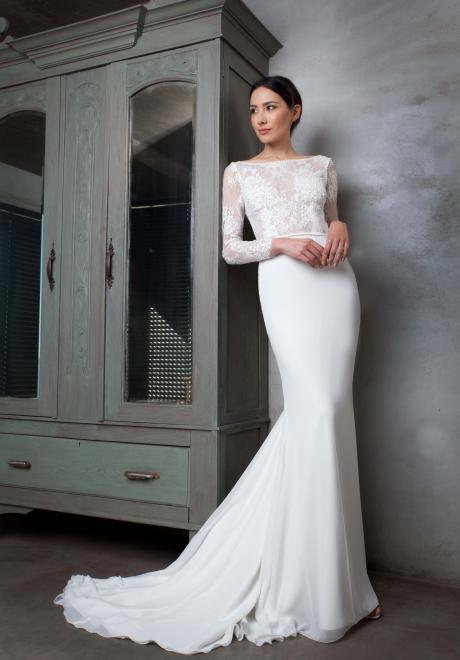 The Anna Georgina 2018 Wedding Dresses