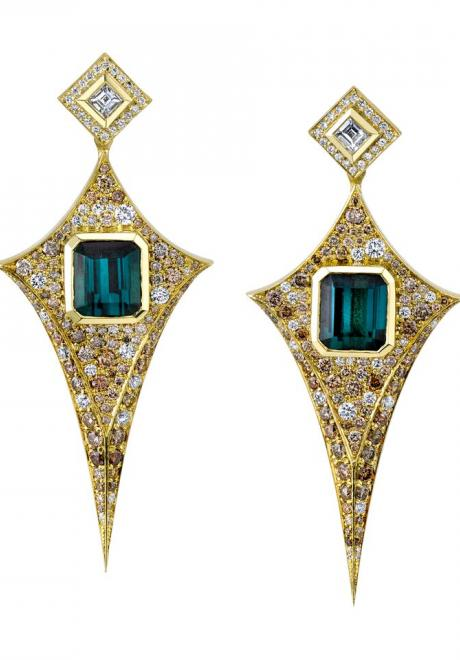 Unique Earrings We Love From Jared Lehr