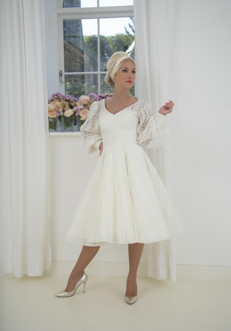 The 2019 Wedding Dress Collection by House of Mooshki