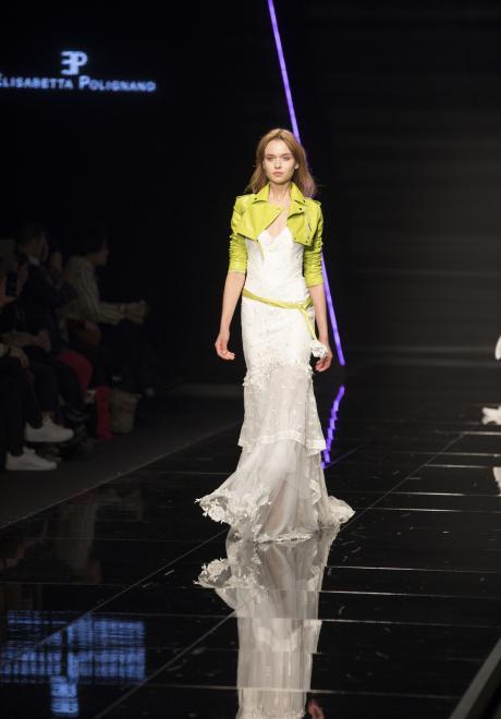 The Elisabetta Polignano 2019 Wedding Dress Collection