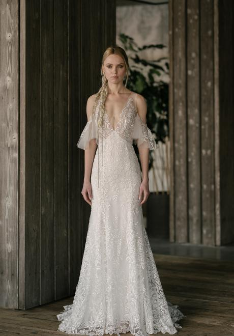 The Rivini 2019 Wedding Dress Collection by Rita Vinieris