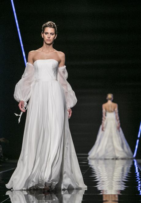 The 2019 Wedding Dress Collection by Enzo Miccio