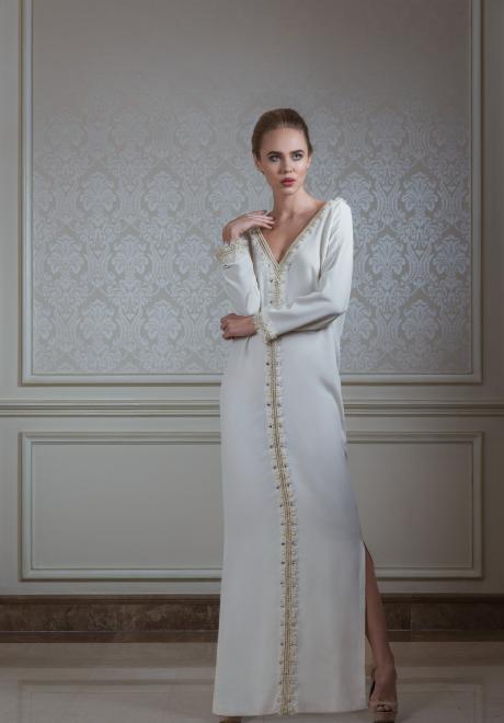 Emirati Haute Couture Brand Cabochon Reveals Ramadan Collection