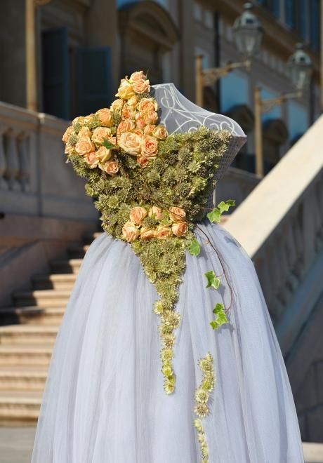 Unique Wedding Flowers By Dahlia Design 6