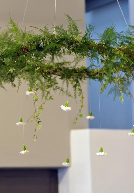 Unique Wedding Flowers By Dahlia Design 4