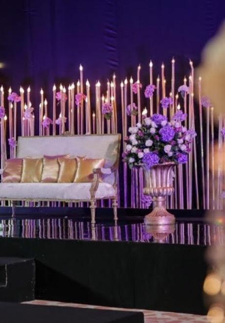 The Wedding Of Aya And Ammar In Dubai Arabia Weddings