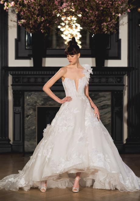 Ines Di Santo 'Modern Romance' Spring 2019 Bridal Collection