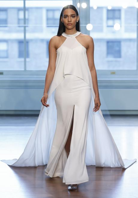 The 2019 Spring/Summer Wedding Dress Collection By Justin Alexander