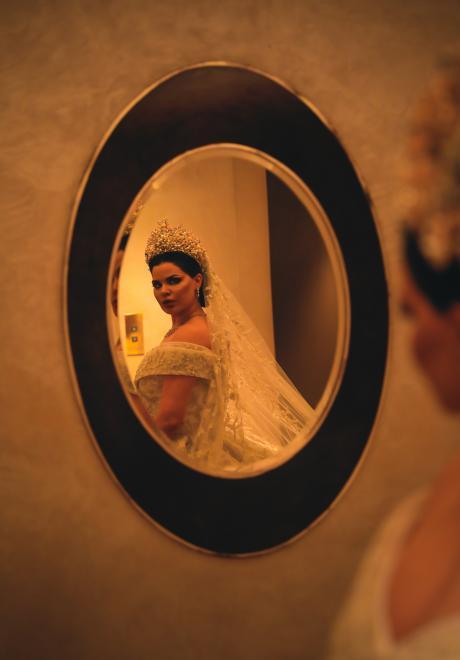 Lara Abdallat and Ali Bibi Wedding 8