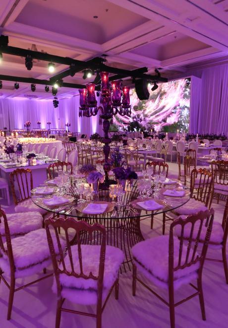 Lara Abdallat and Ali Bibi Wedding 9