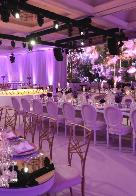Lara Abdallat and Ali Bibi Wedding 10