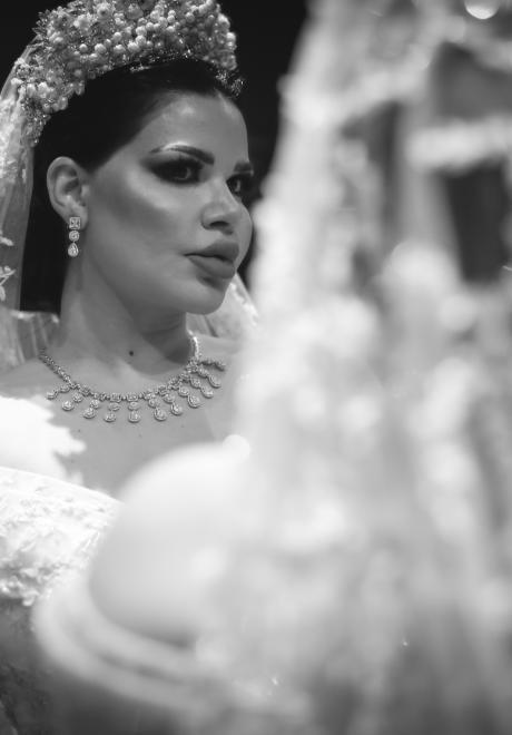 Lara Abdallat and Ali Bibi Wedding 7