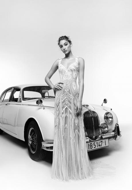 The Zuhair Murad 2019 Wedding Dress Collection