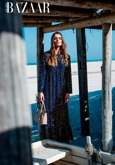 Ramadan Kaftans For Every Bride By Michael Kors