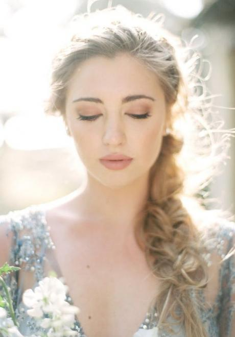 20 Bridal Makeup Looks For Summer