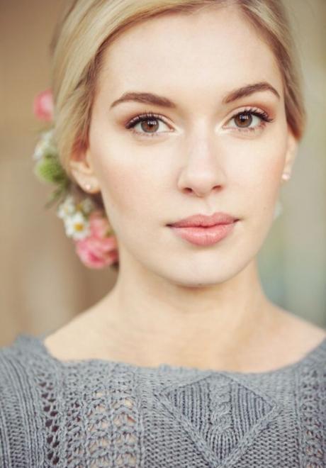 10 Bridal Makeup Looks For Summer