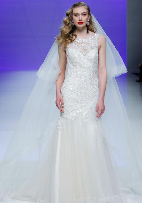 The Maggie Sottero Spring 2019 Wedding Dress Collection