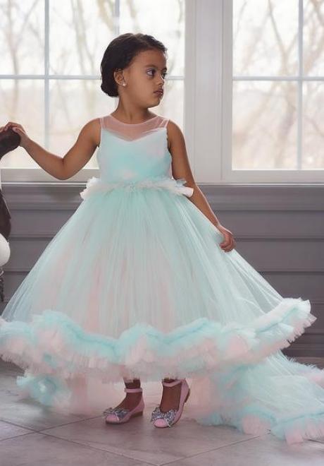 Flower Girl Dress 5