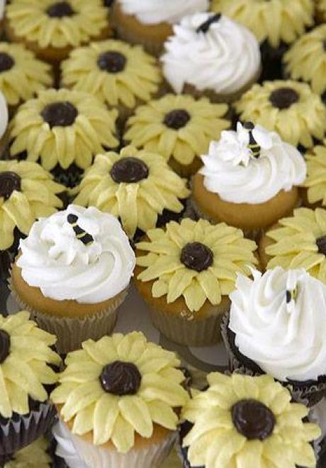 So Summery and Sweet! A Sunflower Wedding Theme