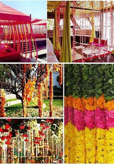 Indian Wedding Theme 6