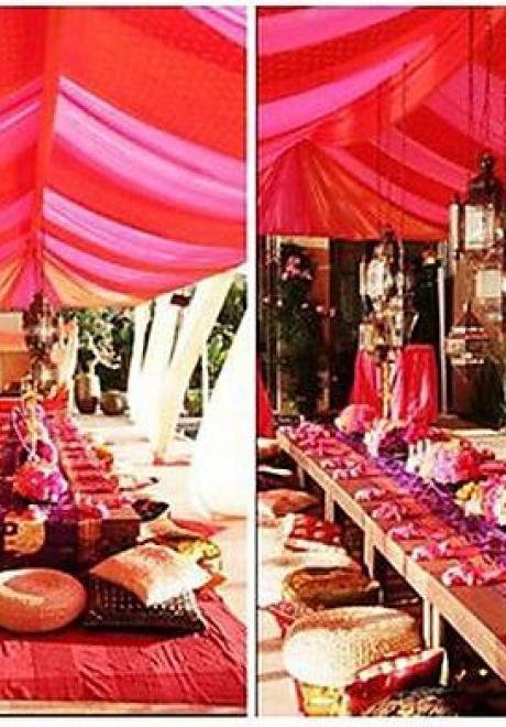 Indian Wedding Theme 8