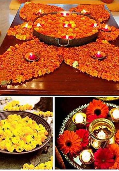 Indian Wedding Theme 9
