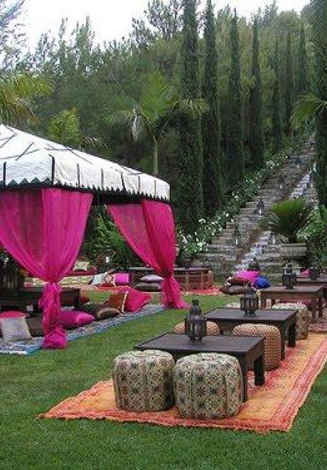 Indian Wedding Theme 4