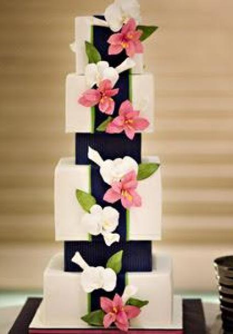 Orchid Wedding 9