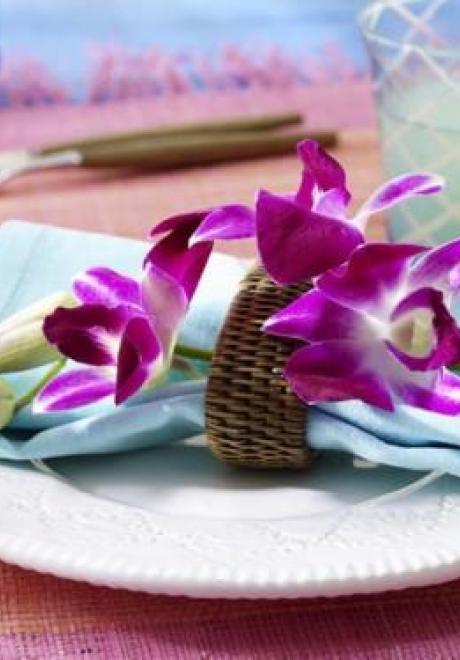 Orchid Wedding 2