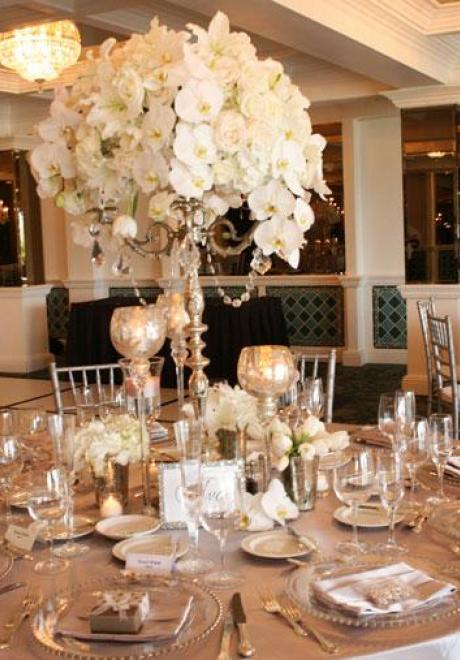 Orchid Wedding 5