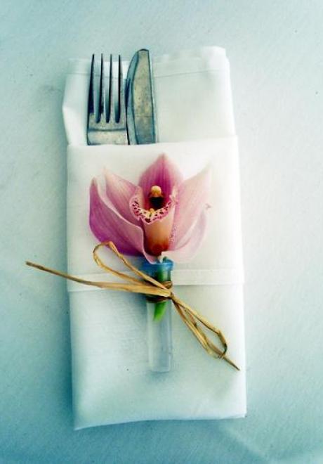 Orchid Wedding 6