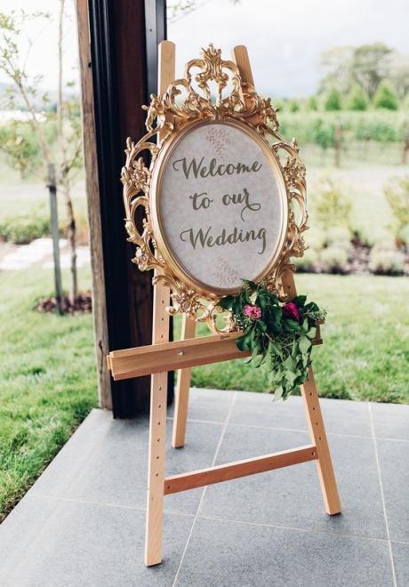 Baroque Wedding Theme 11