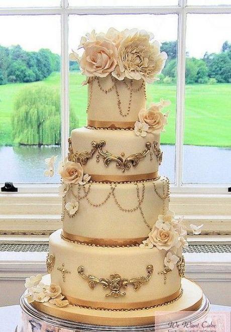 Baroque Wedding Theme 2