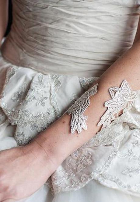 Baroque Wedding Theme 4