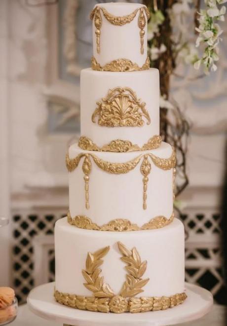 Baroque Wedding Theme 6