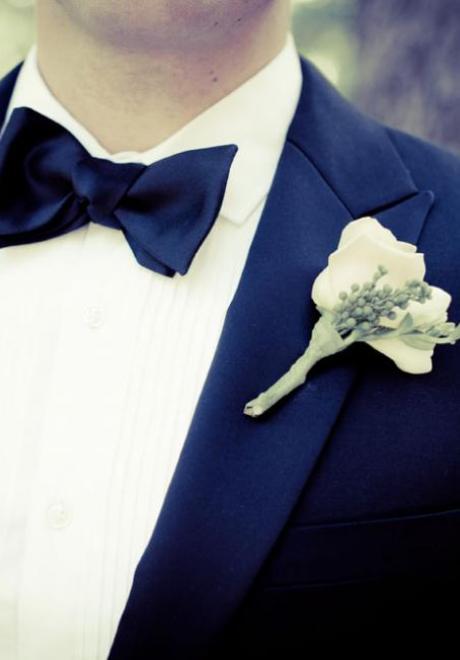 Groom Bow Tie 15