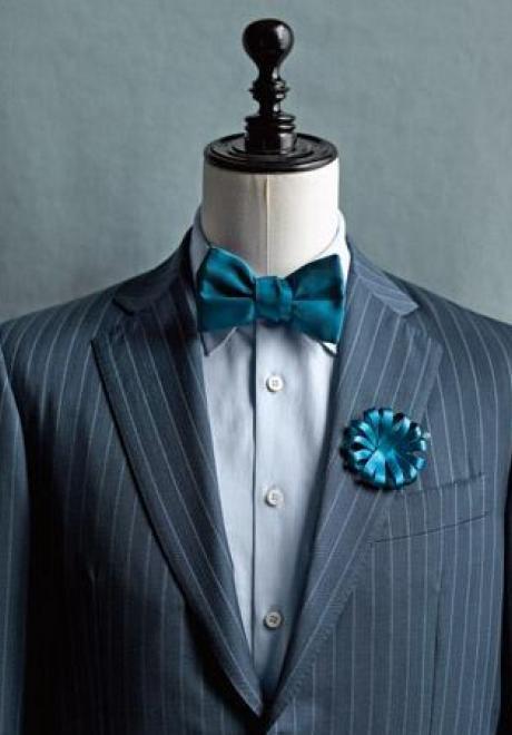 Groom Bow Tie 4