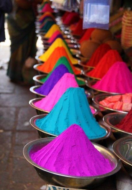 Marrakesh Honeymoon