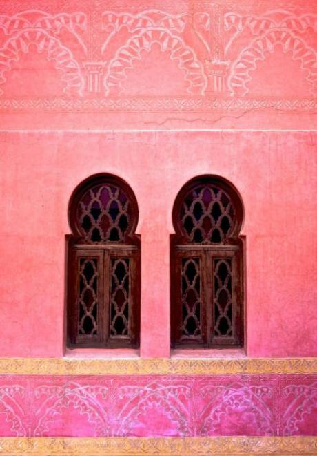 Marrakesh Honeymoon 1