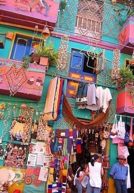 Marrakesh Honeymoon 2