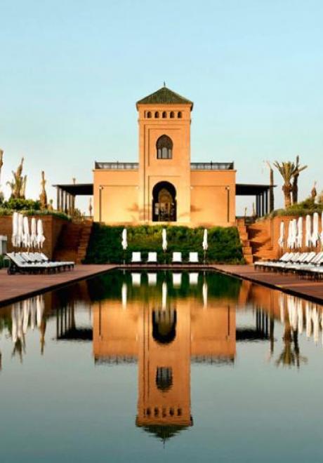 Marrakesh Honeymoon 6