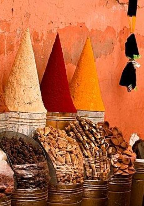 Marrakesh Honeymoon 10