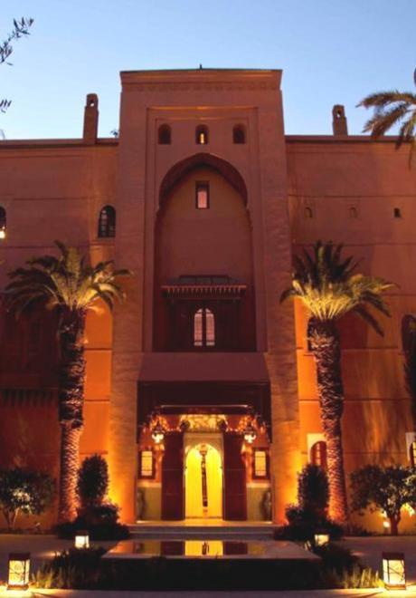 Marrakesh Honeymoon 11