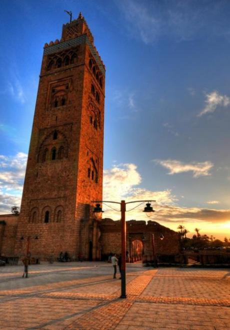 Marrakesh Honeymoon 3