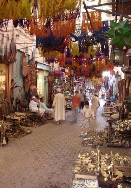 Marrakesh Honeymoon 12