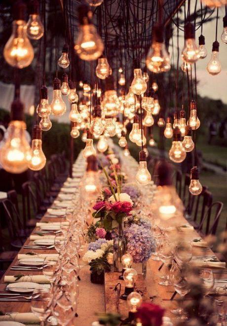 Rustic Chic Wedding Theme 8