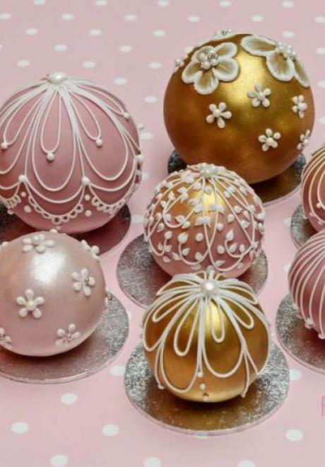 Temari Cake Balls 17